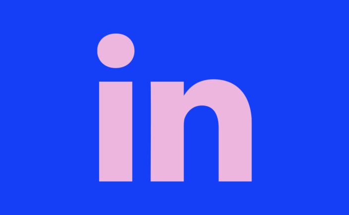 Företagssida på LinkedIn